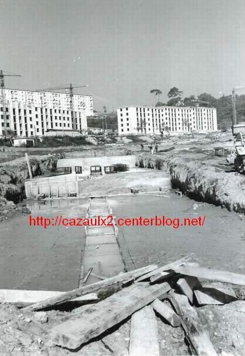 Construction de la bastide 32 for Construction bastide