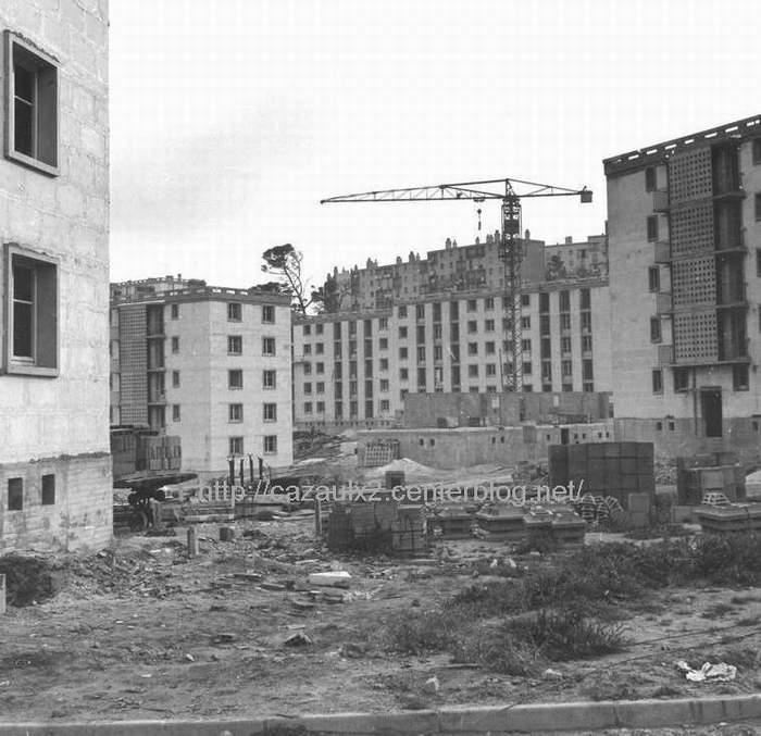 Construction de la bastide 33 for Construction bastide