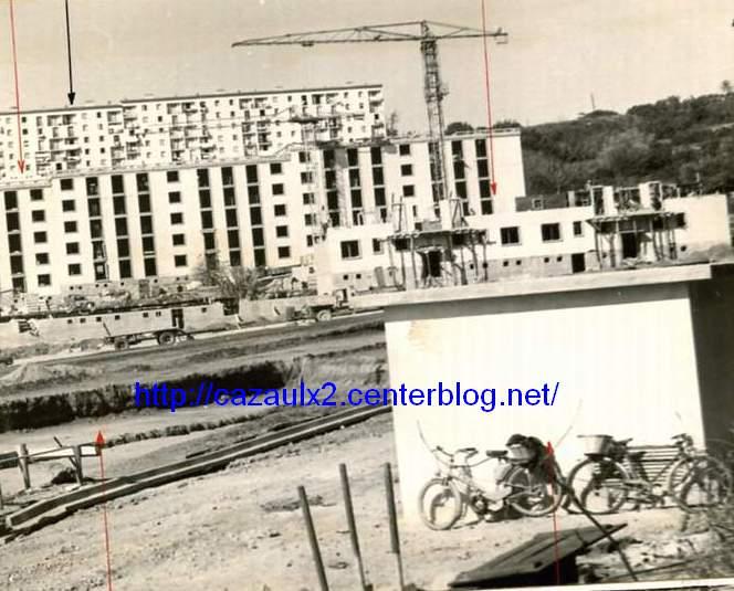 Construction de la bastide 36 for Construction bastide